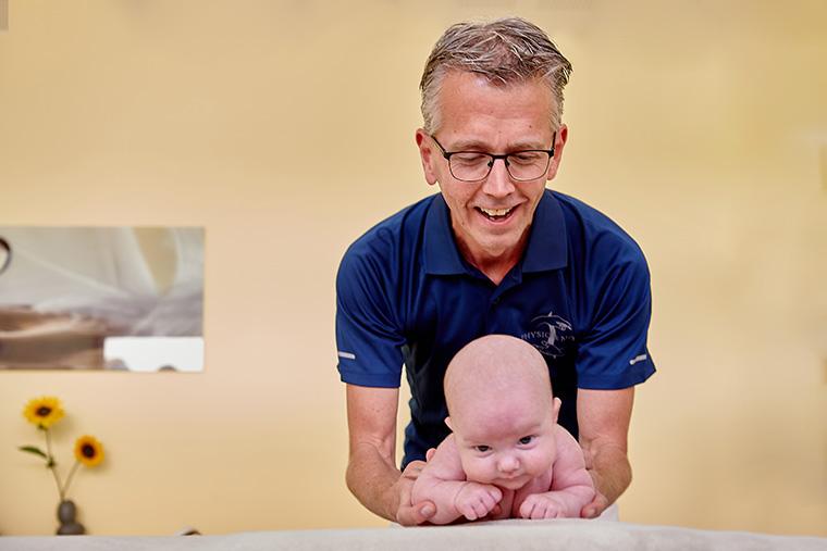 Osteopathie für Kinder in Straubing